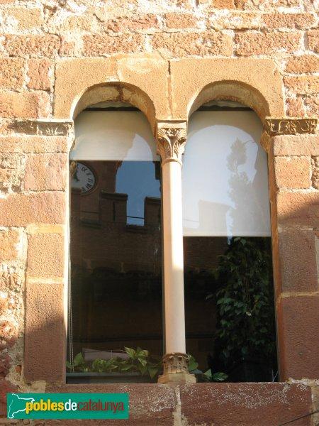 Viladecans - Torre del Baró