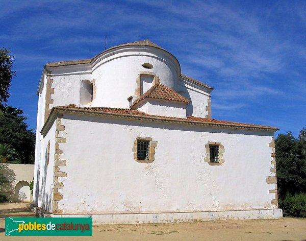 Lloret de Mar - Santa Cristina
