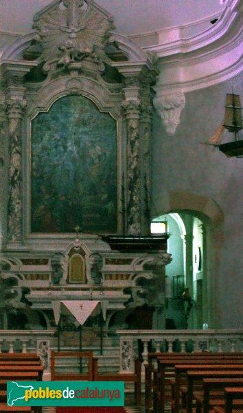 Lloret de Mar - Santa Cristina (5)
