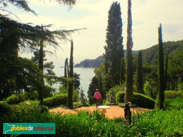 Lloret de Mar - Jardins de Santa Clotilde