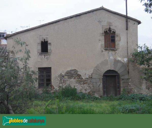 Argentona - Can Camps