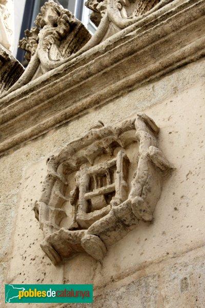 Blanes - Font Gòtica
