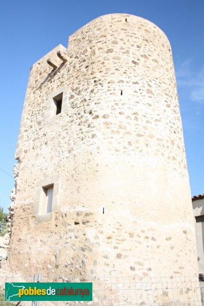 Montgat - Torre de ca l'Alzina