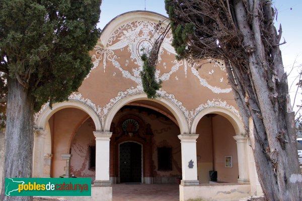 Blanes - Santuari del Vilar