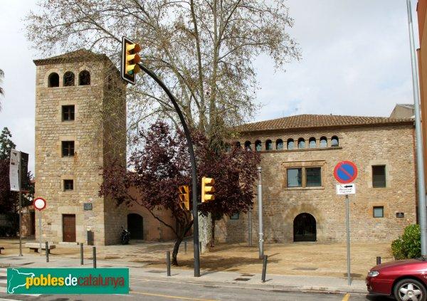 L´Hospitalet de Llobregat - La Talaia i l´Harmonia