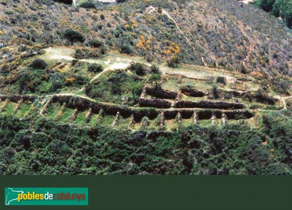 Poblat ib ric de puig castellar santa coloma de gramenet for Chiquipark en santa coloma de gramenet