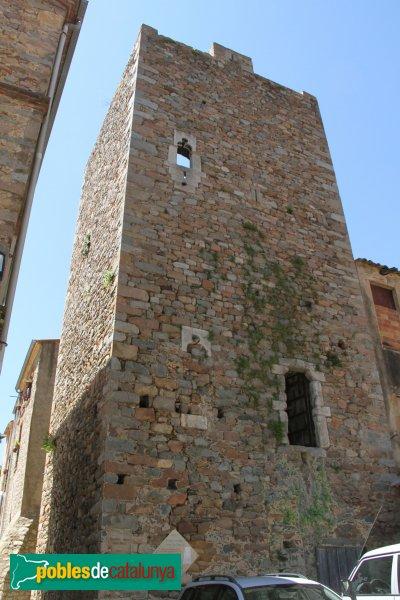 Osor - Torre de Recs