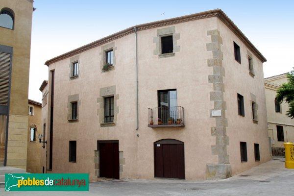 Sant Boi de Llobregat - Can Fisas