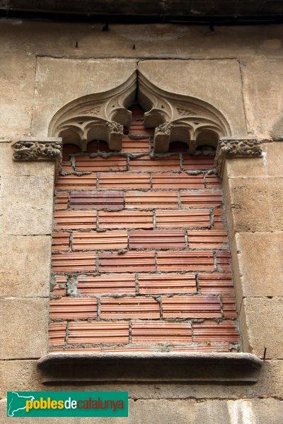 Sant Boi de Llobregat - Cal Fraret