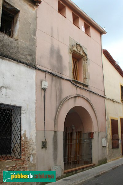 Sant Boi de Llobregat - Can Sabadell