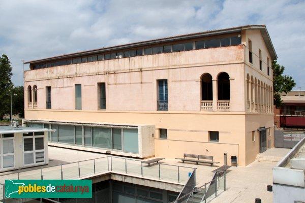 Sant Boi de Llobregat - Torre Figueres