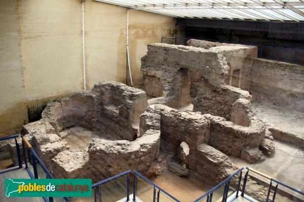 Termes romanes sant boi de llobregat pobles de catalunya - Sofas sant boi de llobregat ...