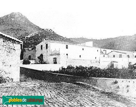Cabrera de Mar - Can Bartomeu