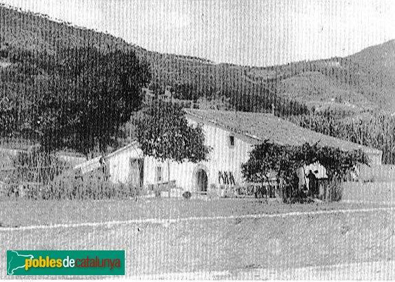 Cabrera de Mar - Can Rodon de l'Hort