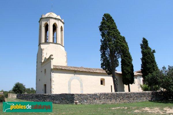 Sils - Santa Eulàlia d Vallcanera