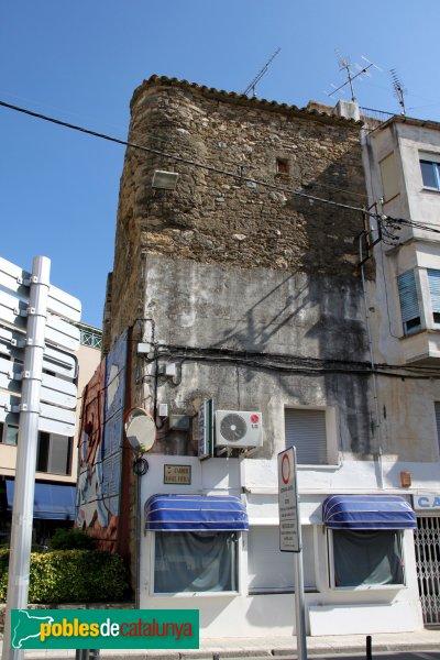 Llançà - Casa fortificada