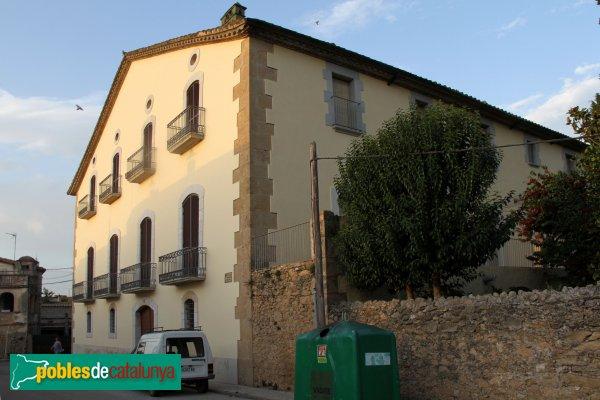 Borrassà - Can Batlle
