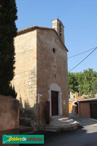 Borrassà - Santa Maria de Creixell