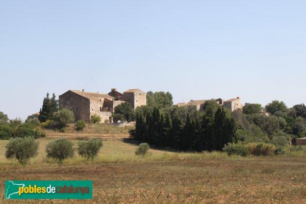 Avinyonet de Puigventós - Mas Bosc i can Serra