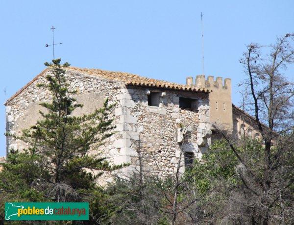 Avinyonet de Puigventós - Mas Bosc