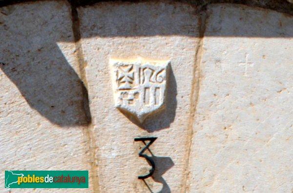 Avinyonet de Puigventós - Mas Serra