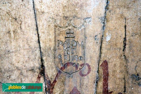 Avinyonet de Puigventós - Can Pere Pau