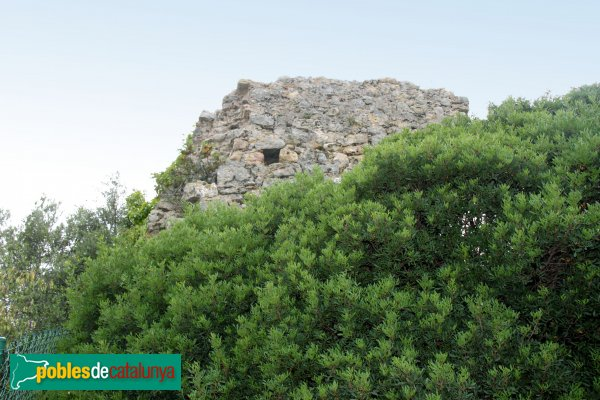 Biure - Castell