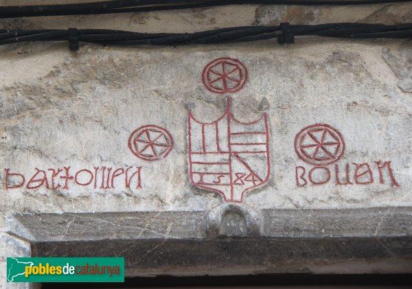Boadella - Can Serra