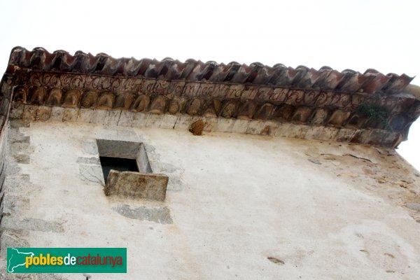 Boadella - Ràfec amb inscripció