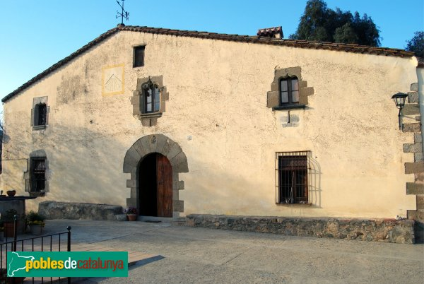 Arenys de Munt - Can Rossell