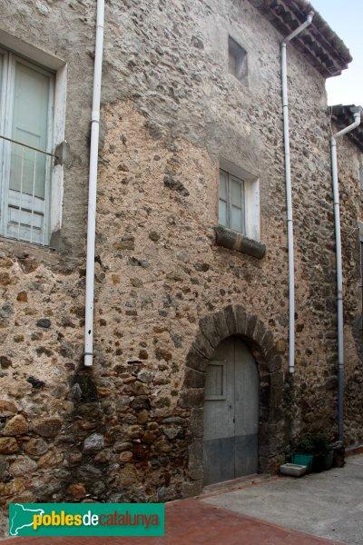 Boadella - Nucli antic