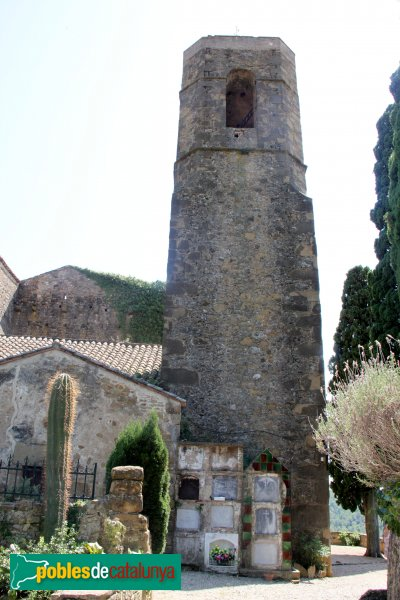 Cistella - Sant Martí de Vilarig