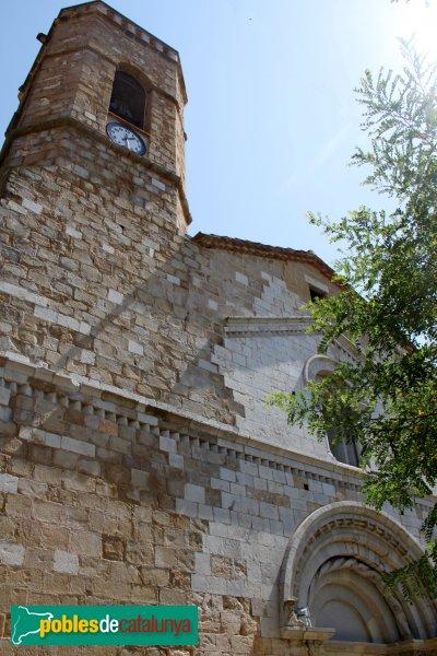 Cistella - Santa Maria de Cistella
