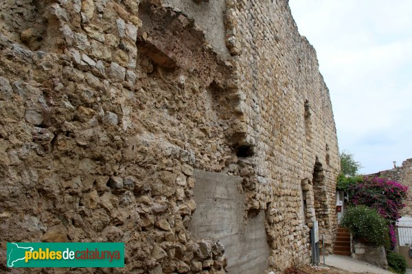 Llers - Castell
