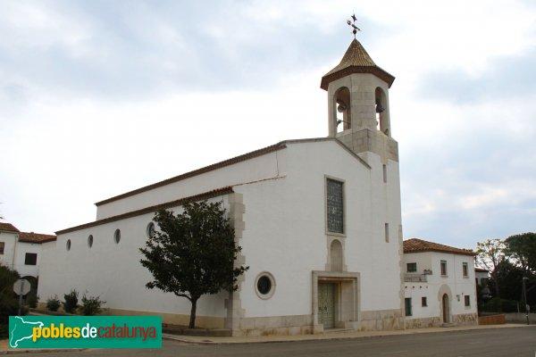 Llers - Església de Sant Julià