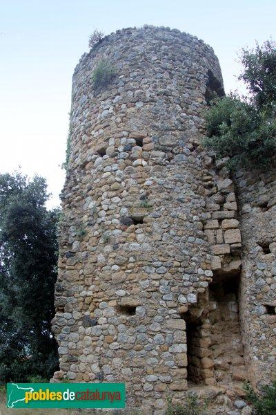 Navata - Castell de Navata