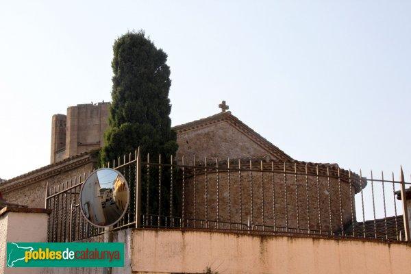 Ordis - Església de Sant Julià i Santa Basilissa