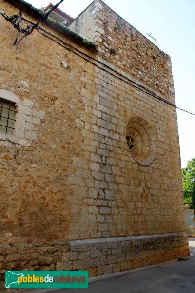 Ordis - Capella de Santa Caterina
