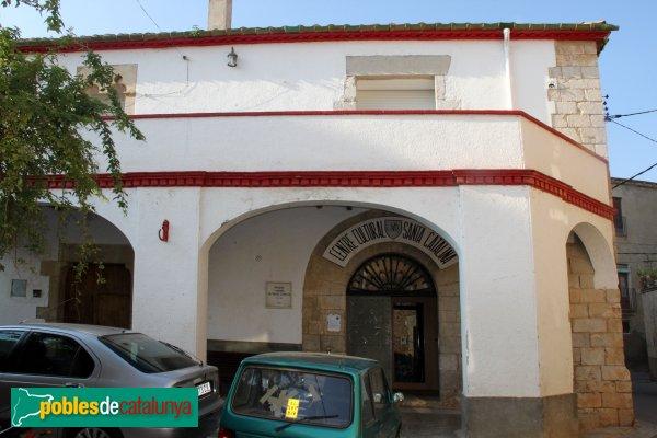 Ordis - Hospital de Santa Caterina