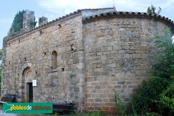 Ordis - Sant Nicolau