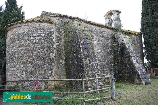 Ordis - Santa Maria de Pols