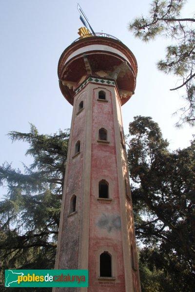 Vidreres - Torre Llobet, molí