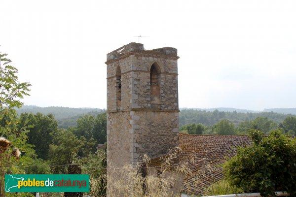 Pont de Molins - Església de Sant Sebastià