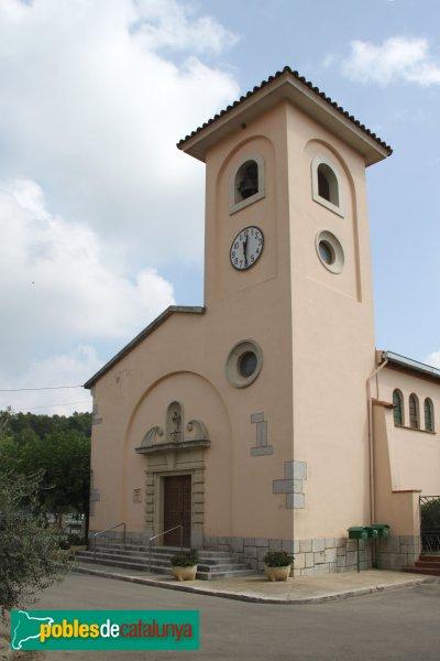 Terrades - Santa Cecília
