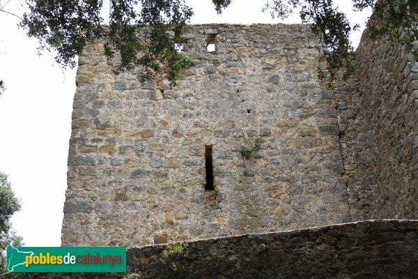 Terrades - Palau-surroca