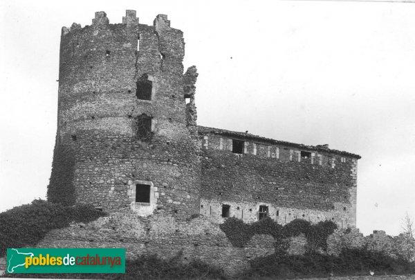 Maçanet de la Selva - Torre de Marata