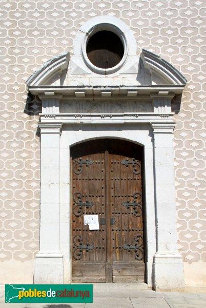 Vilafant - Sant Cebrià
