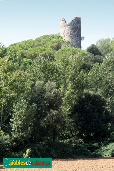 Vilanant - Castell d´Escales