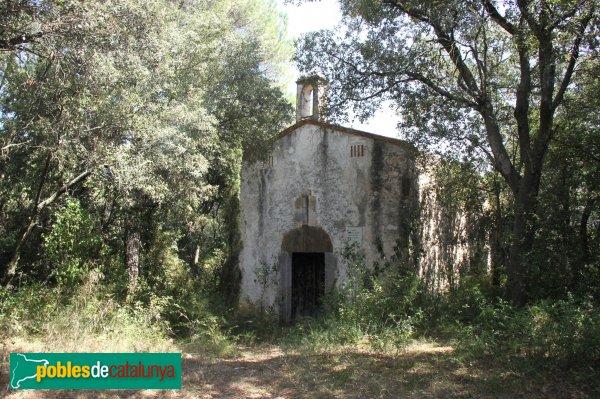 Vilanant - Sant Jaume dels Solers