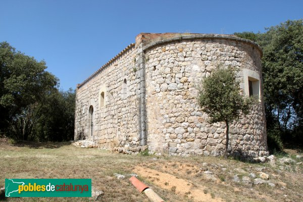 Vilanant - Sant Salvador de Coquells